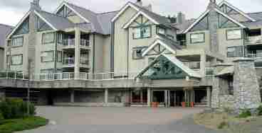 View Wildwood Lodge Whistler BC
