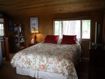 Big Sur Coast Vacation Cabin