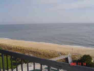 Edgewater 1004 South at Sea Colony in Bethany Beach, Delaware