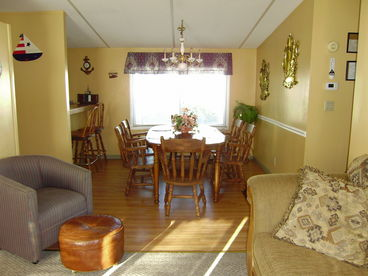 103 Assateague Ct. - Ocean City, Md., Special Week of 8-20 is $1100.