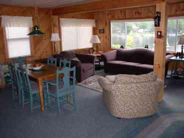 Sandy Cove Cottage  - Near  Bar Harbor & Acadia National Park