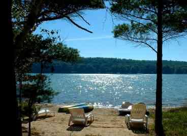Long Lake Landing