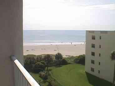 2 & 3 Bedroom Oceanfront Cocoa Beach Vacation Condos