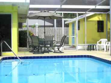 Venice Florida Vacation Home Rentals By Vr411