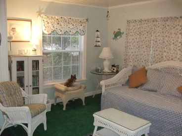 Garden City Beach Duplex - Serenity Haven  Pet Friendly
