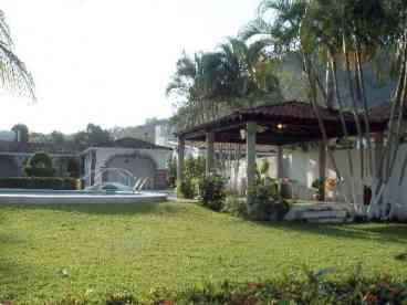 Villa Ixtapa