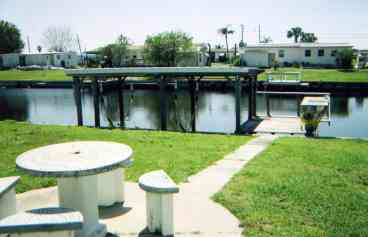 Lake Okeechobee Home