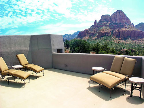 View Quality Sedona Vacation Homes