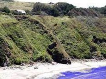 MENDOCINO OCEANFRONT CLIFF HOUSE