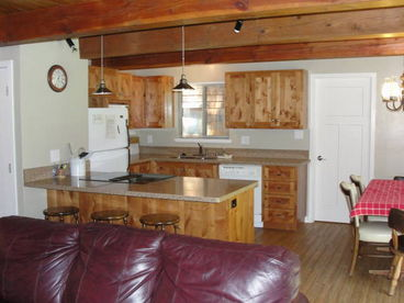 South Lake Tahoe 5BD 2BA Home