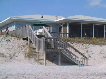 View Vacation Rental  A Beach Escape