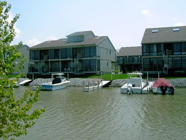 8897 Canada Goose Ct. Waterfront Condominium