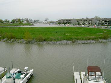 8897 Canada Goose Ct. Waterfront Condominium