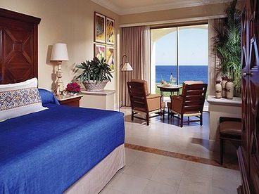 Pueblo Bonito Sunset Beach - 5-Star Luxury Resort - Romantic and Family Friendly