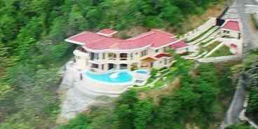 Villa Noche San Juan Del Sur Nicaragua Vacation Home