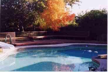 Sunny Sacramento Vacation Rental with Pool, Sleeps 6