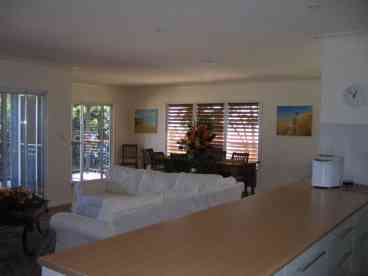 Tangalooma Beach House