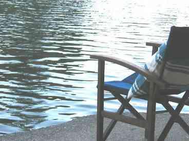 Dock Calm