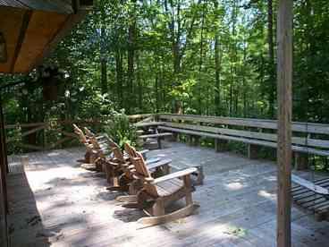 3 Bear Ridge Cabin