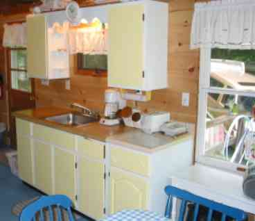 Waterfront Cottage, Georgetown, ME-On the Water-Sleeps 4 Adults, 3 Children
