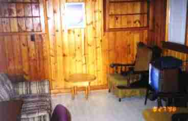 Crockett Cove Cottage
