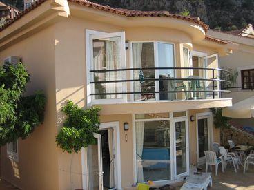 Villa Emoise