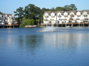 Carolina Waterfront Rentals