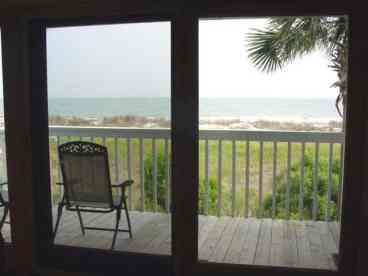 10A Seagrove Lane - Wild Dunes Resort