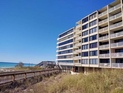Dunes of Panama - 2 BR Condo - Pet Friendly - 1st Floor