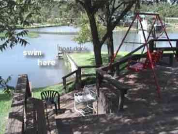 LBJ Lakehouse - Ideal for kids