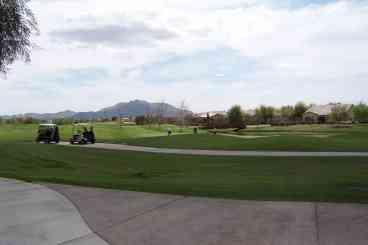 Trilogy Adventures - A 55+ Golfing Paradise