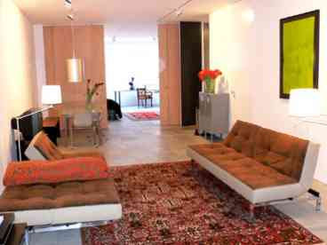 Luxury Apartment in Amsterdam, Jordaan ADSL