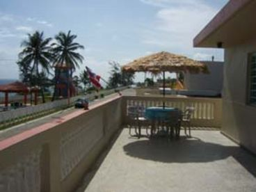 C9 Hatillo del Mar Guest House