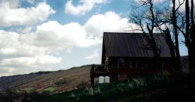 Germany Valley Overlook Cabins