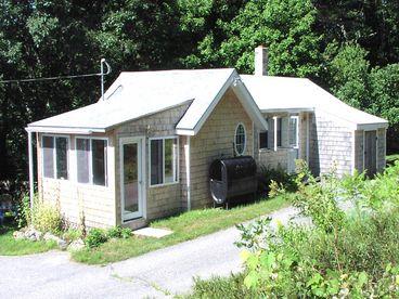 The Cottages at Oak Hill Farm