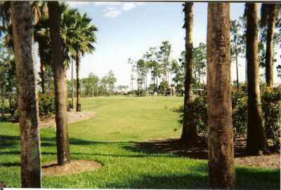 Stoneybrook Golf Community Estero, Florida