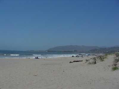 Ventura Beach Duplex 9th from the Sand