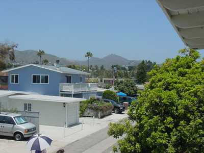 Ventura Beach Duplex 9th from the Sand