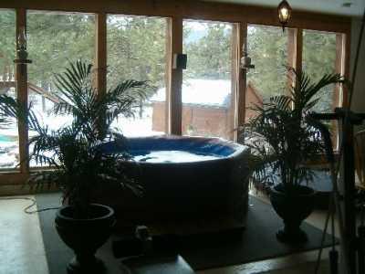 Sun Mountain Retreat