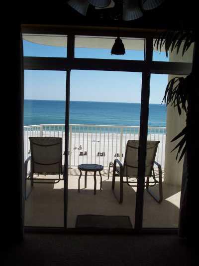 Beautiful Beachfront Condo - 4th Floor//Wireless/Keyless/XBox360