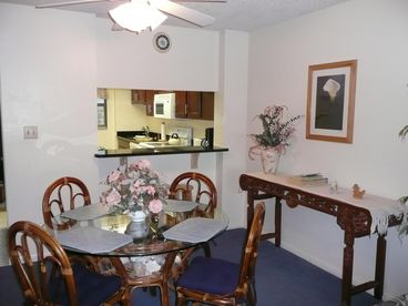 Cocoa Beach 8th floor Oceanfront 2 bedroom 2 bath vacation condo