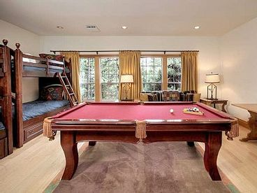RENT THIS 7BR! THIS WEEKEND! $475 /NT
