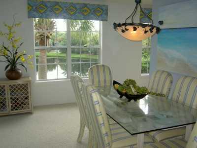 Beautiful Lakeside Villa with Ocean Access
