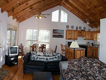 Serenity Mountain Cabin Special rate for limited time