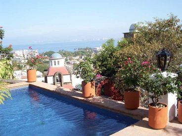 View Villa Rosita