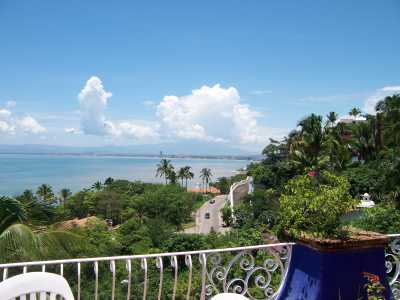 View Los Delfines Penthouse