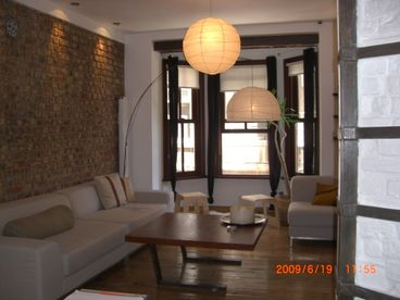 Cihangir Apartment