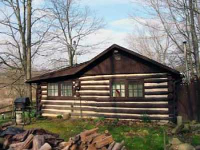Seneca Lake Cabins