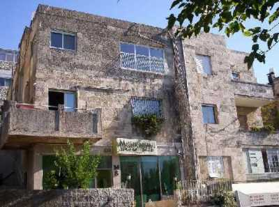 Luxury Holiday Studio in Rehavia, Jerusalem
