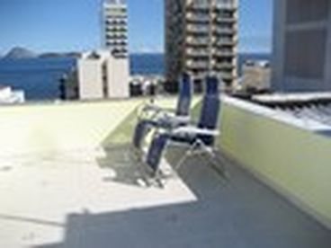 3 Bedroom 3 Bath, Ocean View Penthouse, in Ipanema